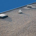 4 Ply Roofing in Dallas Texas at NIS Commercial Construction in Dallas Texas