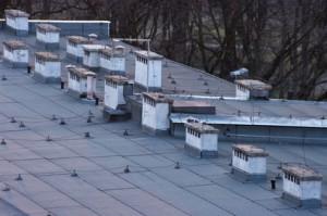 Dallas Texas Flat Roofing NIs Construction Inc & General Contractors
