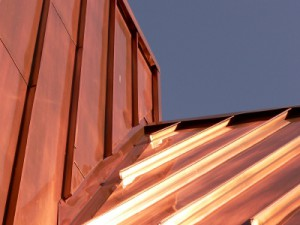 Metal Roofing in dallas, Texas - NIS Construction Inc.